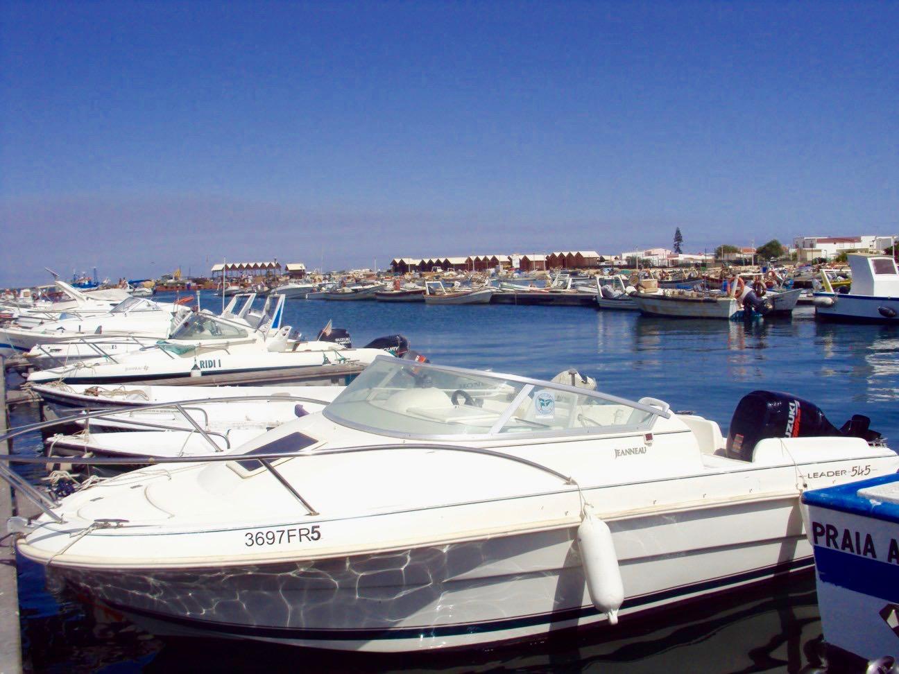 insulele Armona Culatra Farol Algarve 36