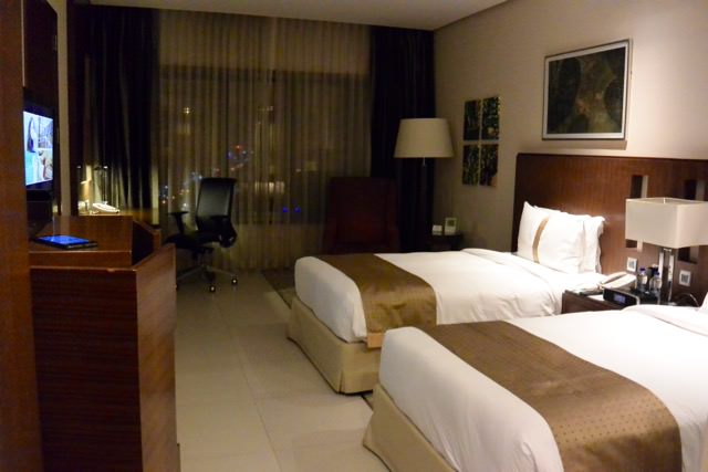 Hotel Holiday Inn Cochin7
