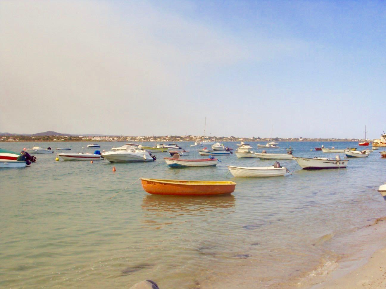 insulele Armona Culatra Farol Algarve 24