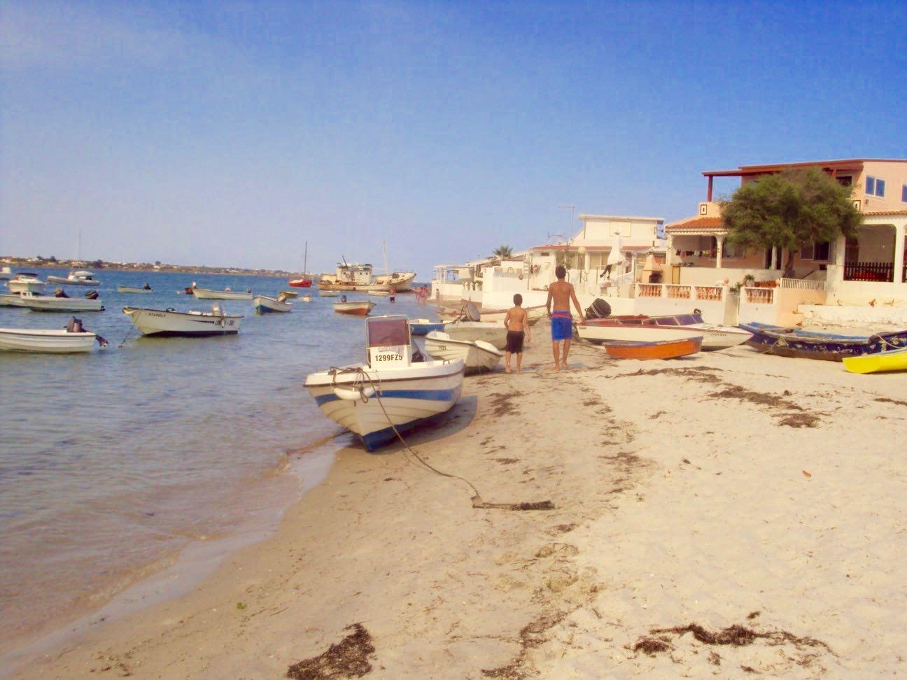 Insula Armona Portugalia Algarve 9