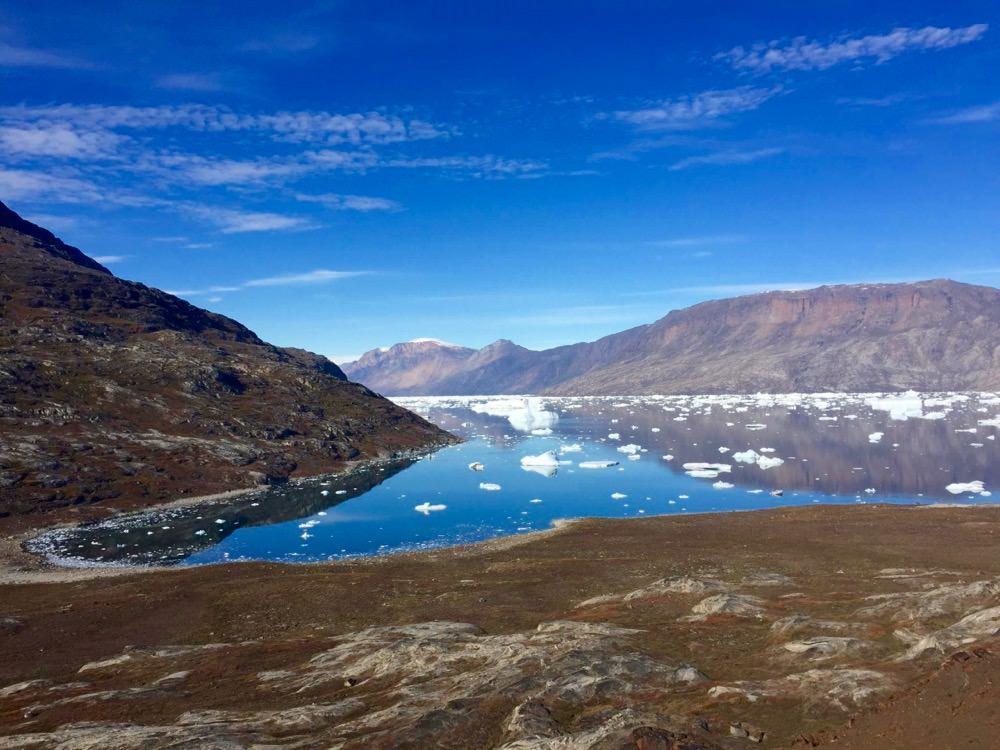 Expeditie caiac Groenlanda fiorduri nomazi45