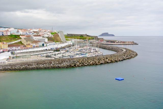 Terceira Azore