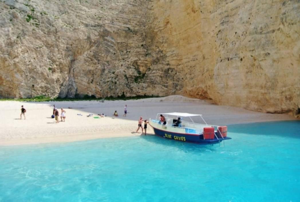 Plaje Zakynthos35