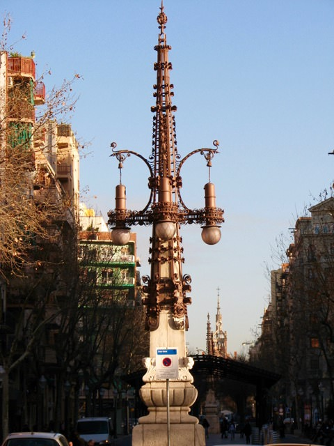 Poze Barcelona blog calatorie extravita2