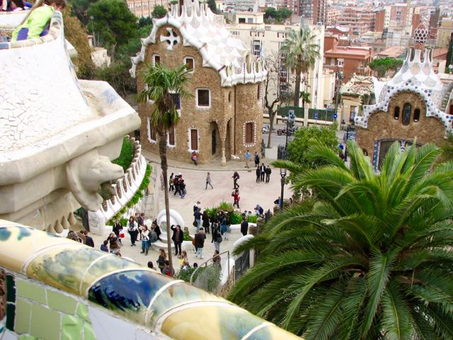 Poze Barcelona blog calatorie extravita22