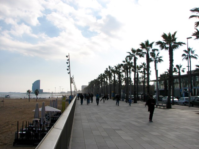 Poze Barcelona blog calatorie extravita24