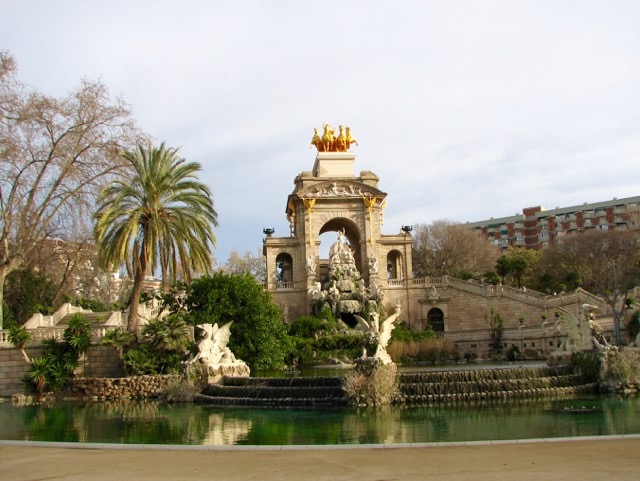 Poze Barcelona blog calatorie extravita30