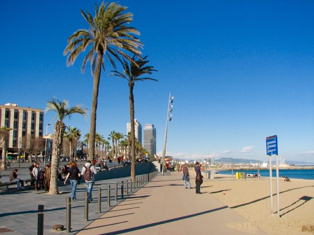 Poze Barcelona blog calatorie extravita9