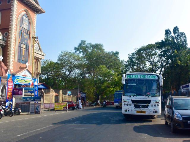 Trivandrum Kerala India Atractii Turistice31
