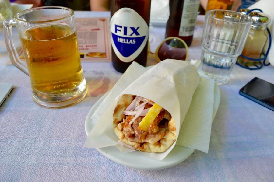 Tur culinar în Atena - cel mai delicios obiectiv turistic 8