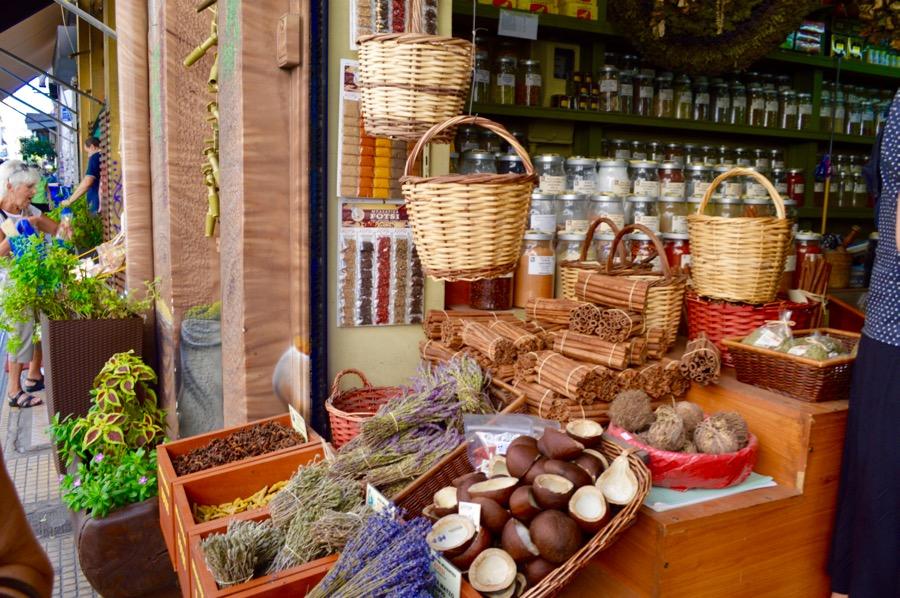 Tur culinar în Atena - cel mai delicios obiectiv turistic 7