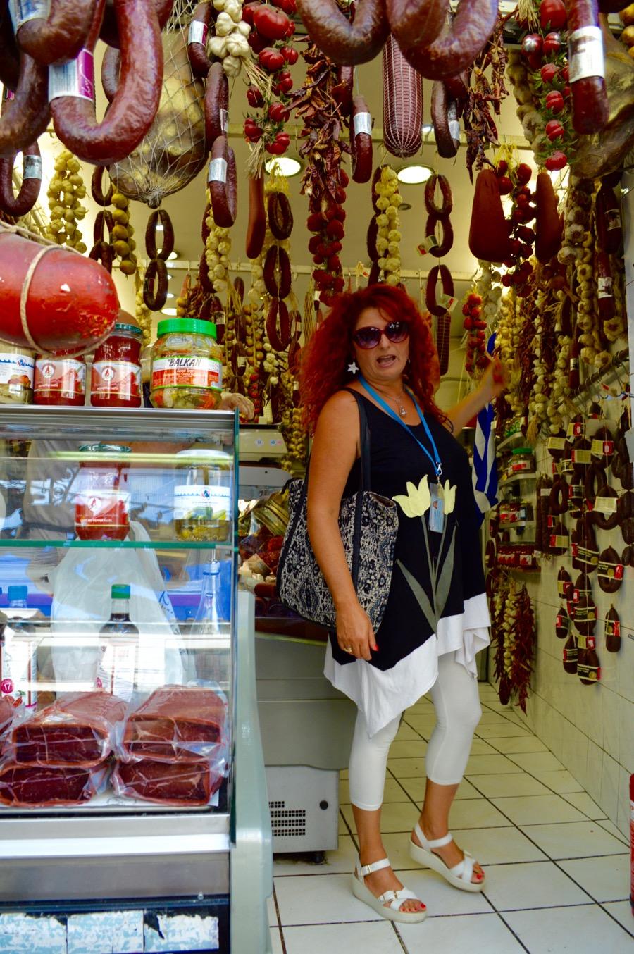 Tur culinar în Atena - cel mai delicios obiectiv turistic 6