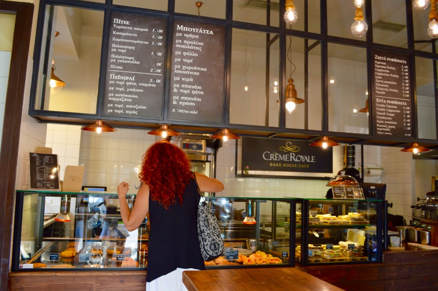 Tur culinar în Atena - cel mai delicios obiectiv turistic 3