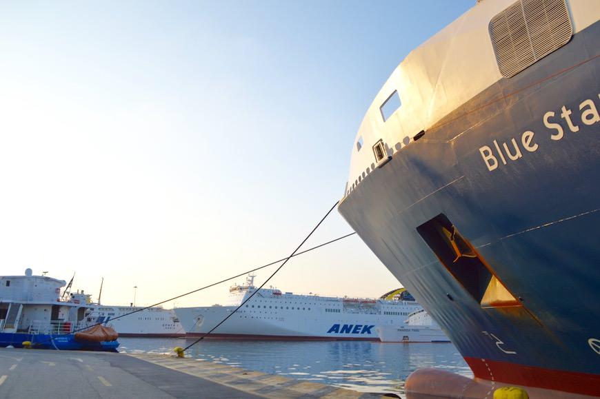Portul Pireu Attica si porturile sale: Cantharus 1