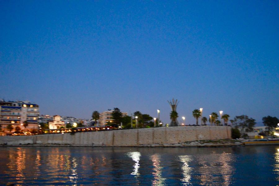 Portul Pireu Attica si porturile sale: Marina Zea13