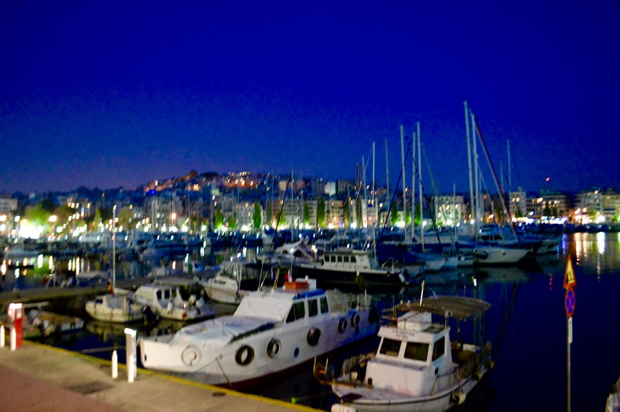 Portul Pireu Attica si porturile sale: Marina Zea15