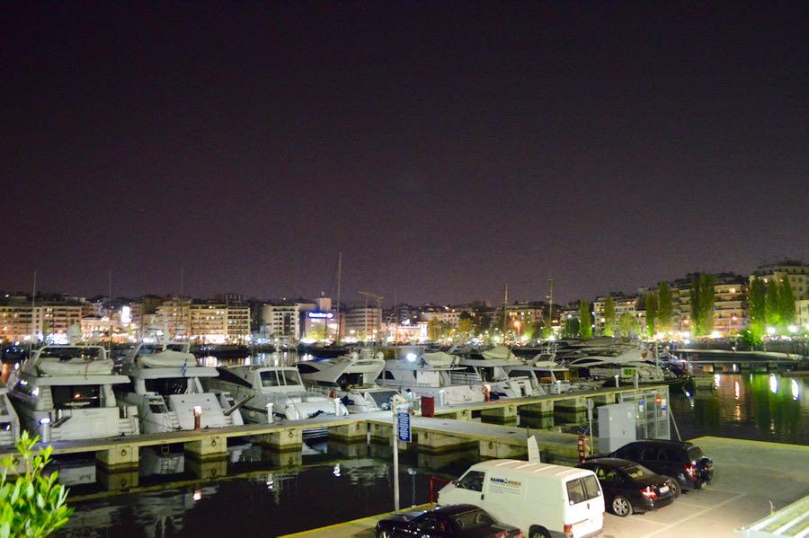 Portul Pireu Attica si porturile sale: Marina Zea18