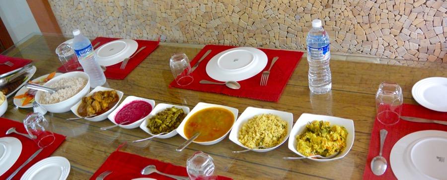 Mâncarea din Kerala India 46