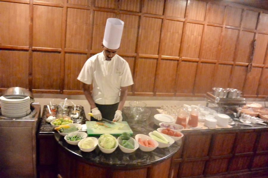 Mâncarea din Kerala India 30