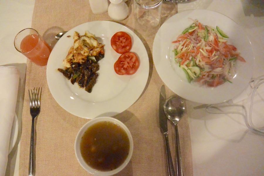 Mâncarea din Kerala India 29