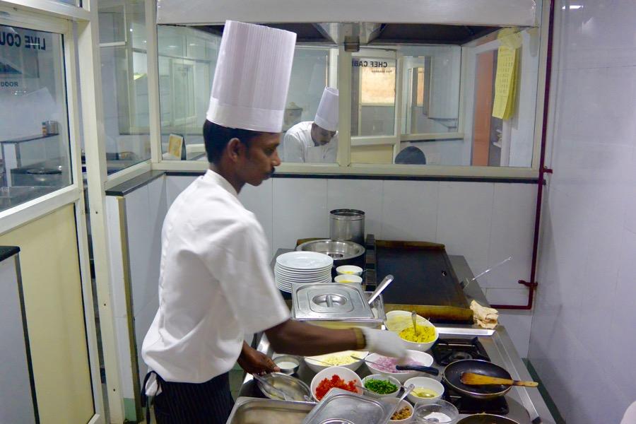 Mâncarea din Kerala India 28