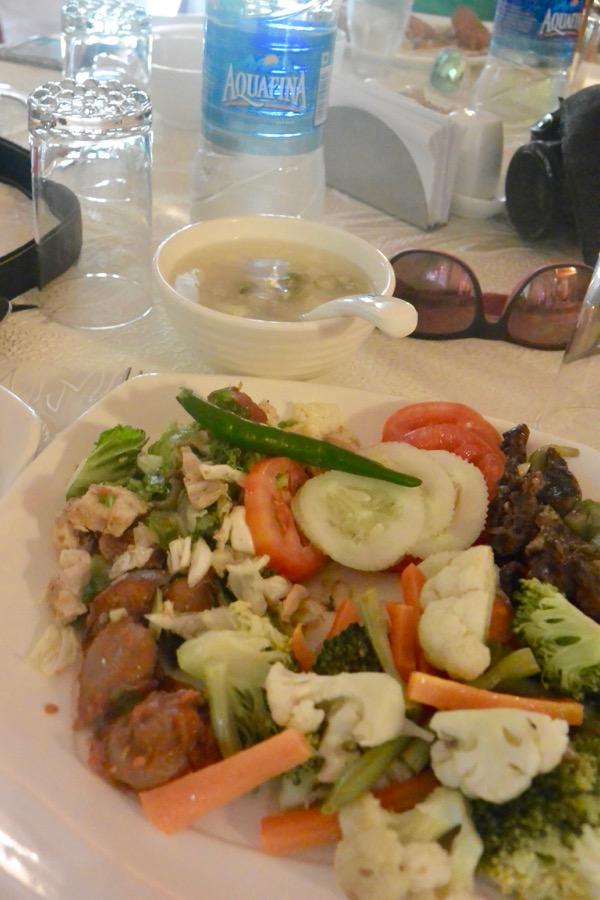 Mâncarea din Kerala India 11