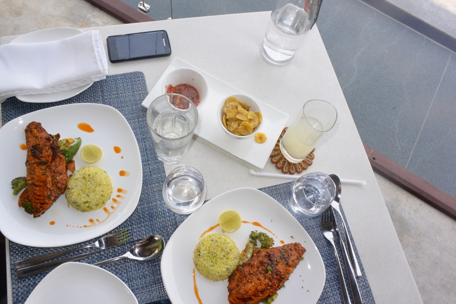 Mâncarea din Kerala India 40
