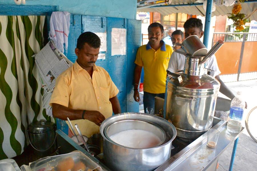 Mâncarea din Kerala India 6