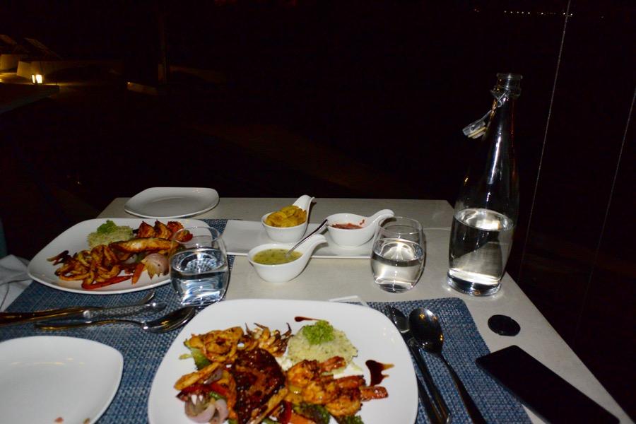 Mâncarea din Kerala India 37