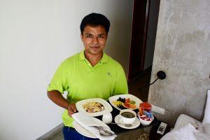 Mâncarea din Kerala India 36