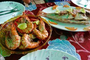 Mâncarea din Kerala India 8