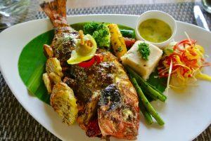 Mâncarea din Kerala India 33