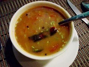 Mâncarea din Kerala India 17