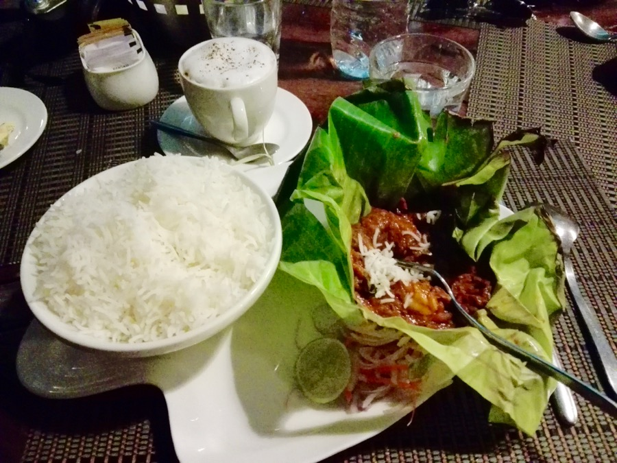 Mâncarea din Kerala India 18