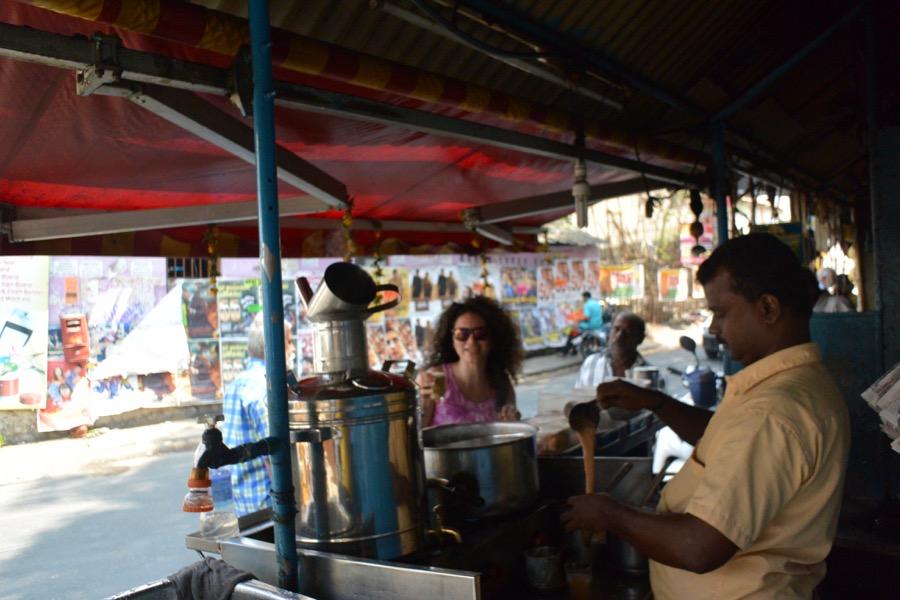Mâncarea din Kerala India 5