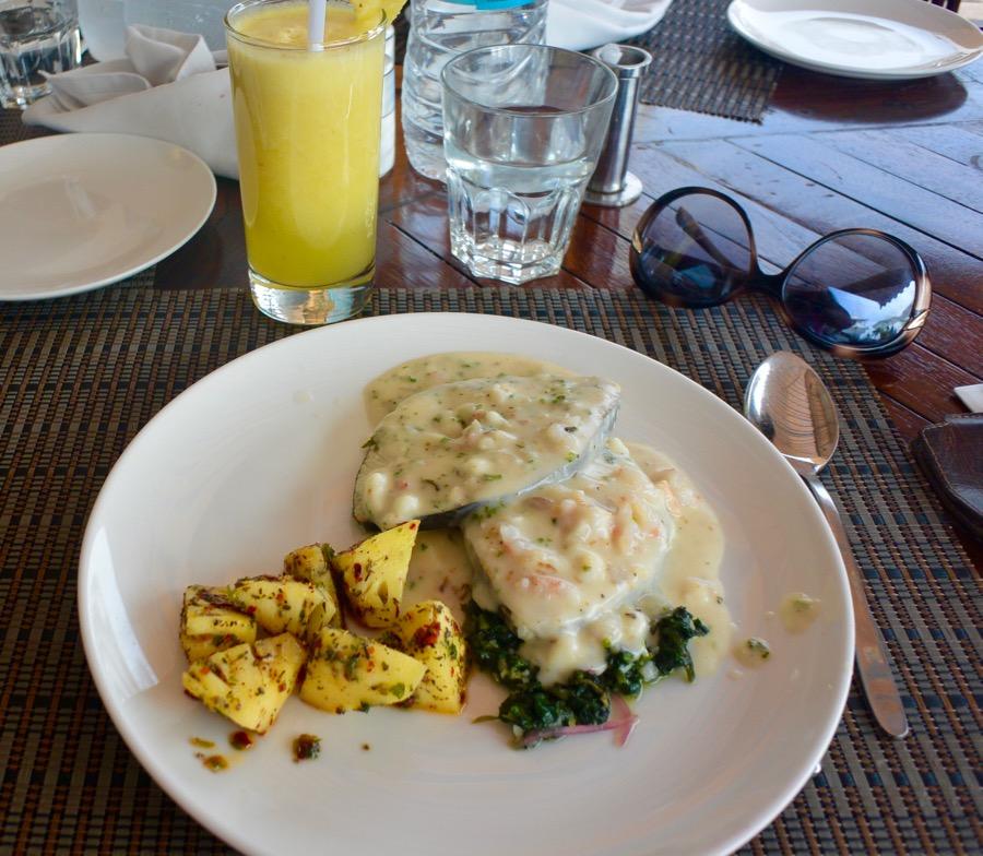 Mâncarea din Kerala India