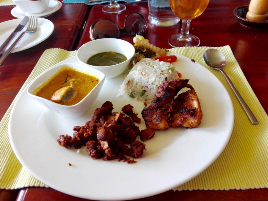 Mâncarea din Kerala India 26