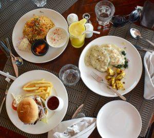 Mâncarea din Kerala India 12