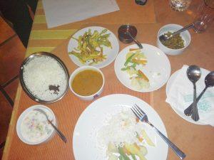 Mâncarea din Kerala India 23