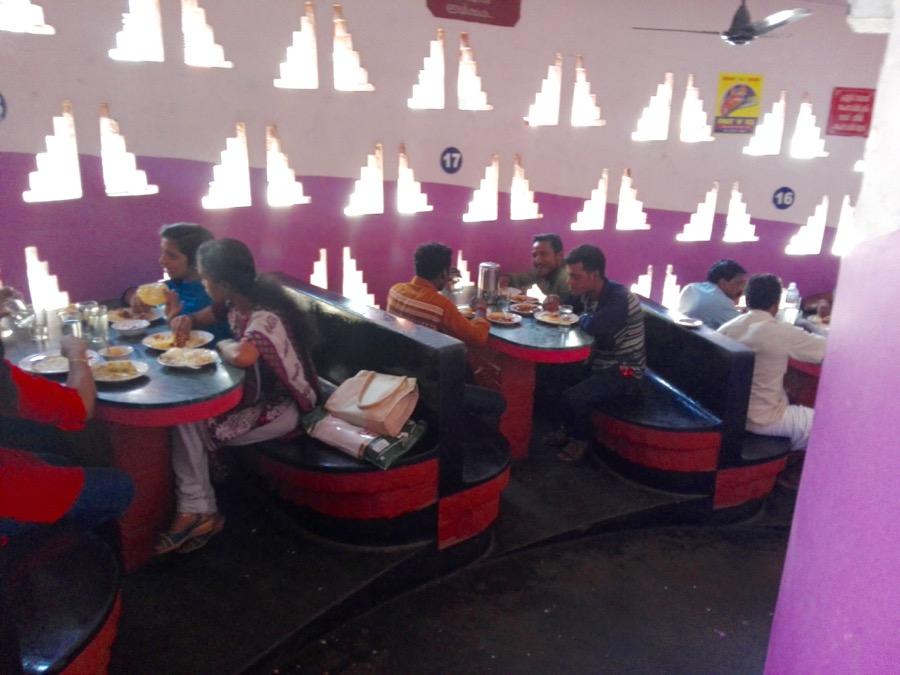 Mâncarea din Kerala India 4