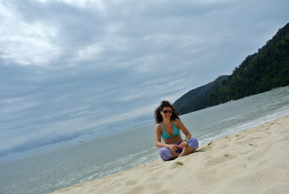 calatorit singura in Malaysia insula Penang Georgetown1 20