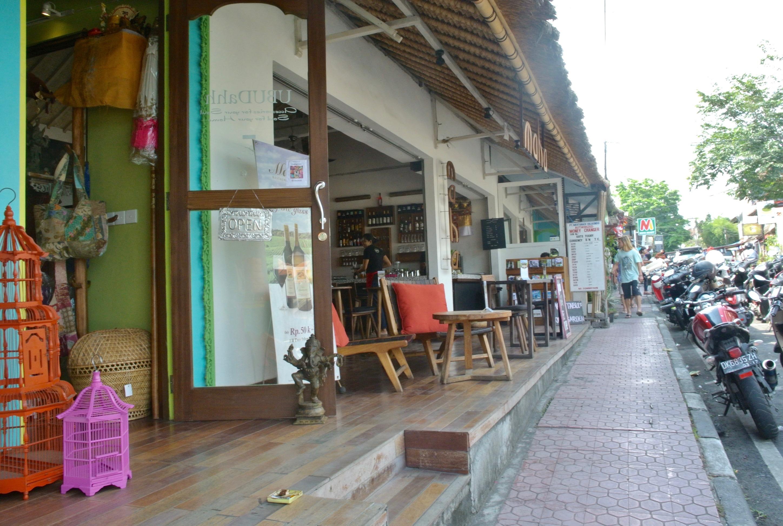 străzi faimoase din Asia de Sud-Est Padurea Maimutelor Ubud Bali 4