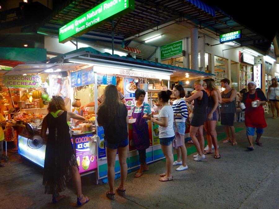 Ao Nang Pad Thai 1