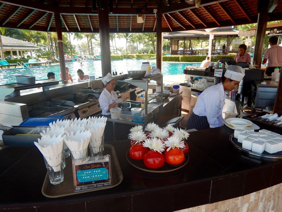 Sofitel Resort Krabi 3