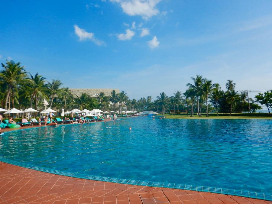 Sofitel Resort Krabi 1