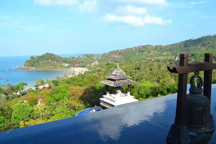 Resortul Pimalai Koh Lanta Krabi 12