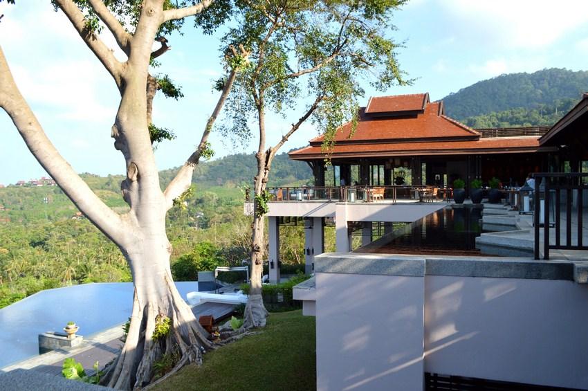 Resortul Pimalai Koh Lanta Krabi 2