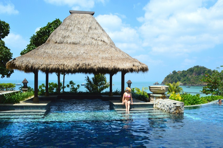 Resortul Pimalai Koh Lanta Krabi 1