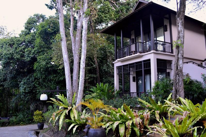Resortul Pimalai Koh Lanta Krabi 20