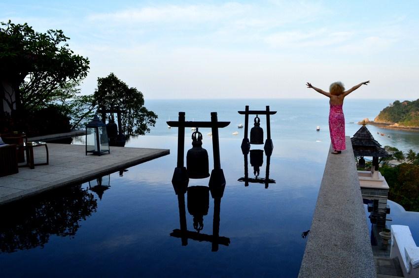 Resortul Pimalai Koh Lanta Krabi 19